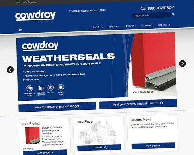 Cowdroy Web Development
