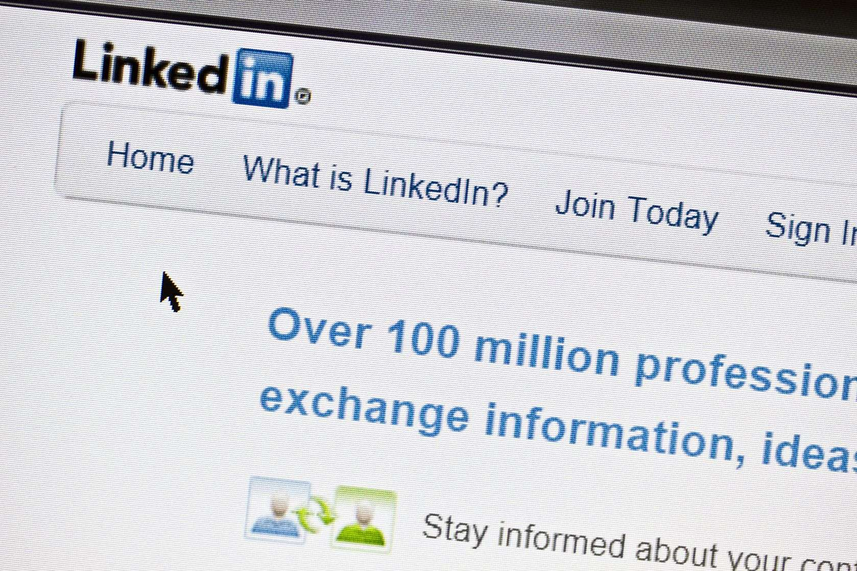 5 Reasons You Need To Be on LinkedIn