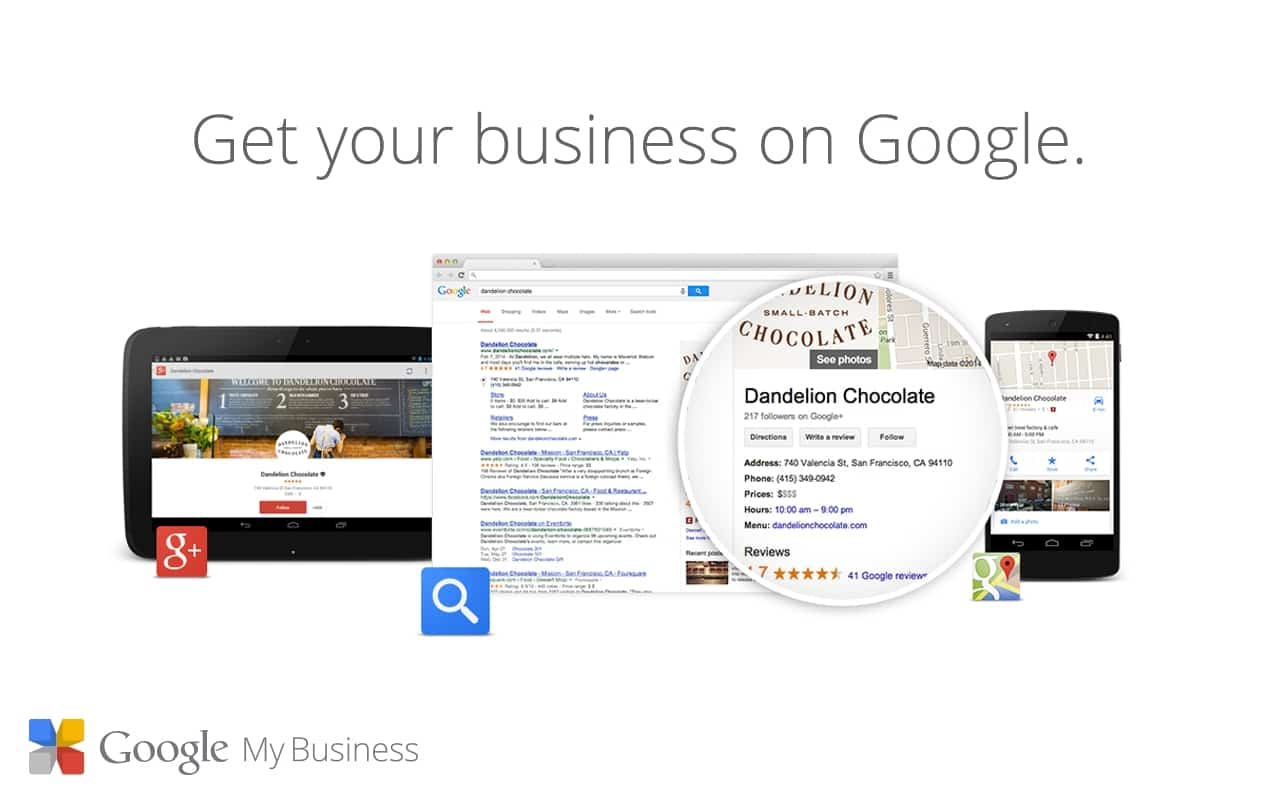 Google My Business Listing for Local SEO Wollongong