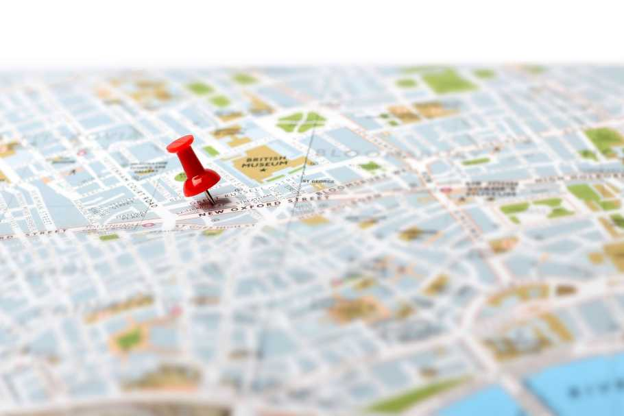 What Is Local Search?