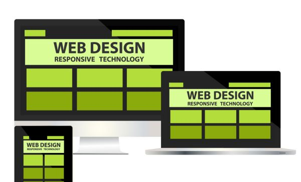 What is Mobile Responsive Web Design?