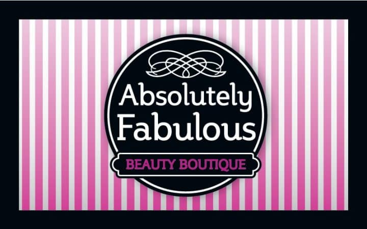 Logo Design Absolutely Fabulous