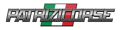 Patrizi Corse Logo Design