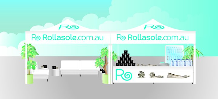 Branding Design for Rollasole