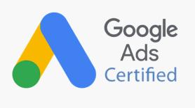 Google Ads Certified Partner