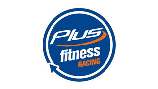 logo Plus Fitness Racing