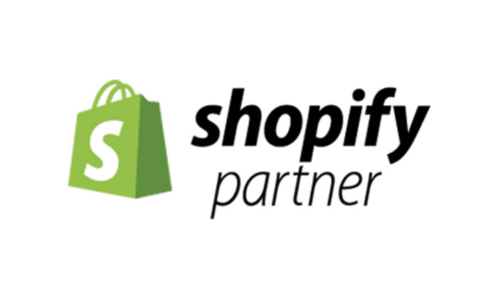 Shopify Online Store Partner